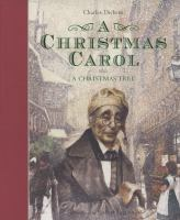 A Christmas carol ; with A Christmas tree