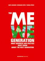 The me we generation