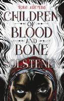 Solstenen : children of blood and bone
