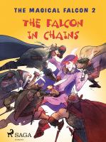 The falcon in chains