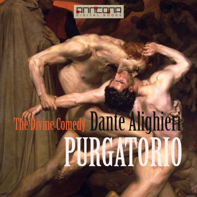 The divine comedy - Purgatorio