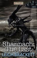 Shannach: The Last [Elektronisk resurs]
