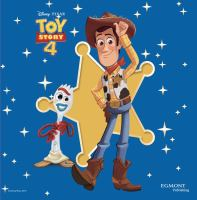 Toy Story 4 - filmboken