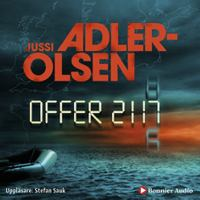 Offer 2117 [Ljudupptagning]