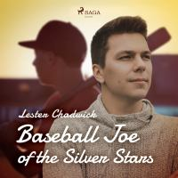 Baseball Joe of the Silver Stars