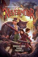 Morrigan Crows magiska förbannelse