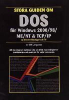 Stora guiden om DOS för Windows 2000/98/ME/NT & TCP/IP